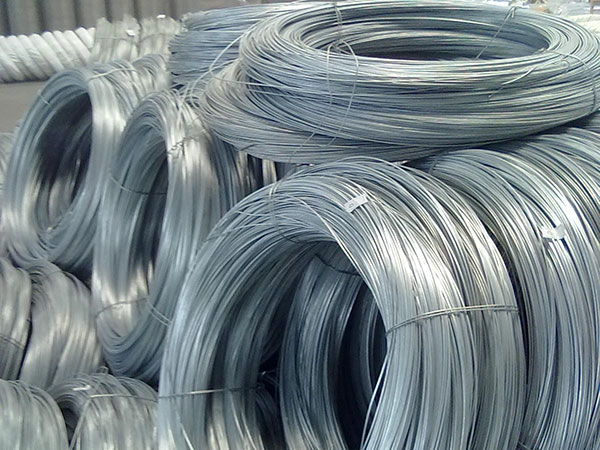Dipped Galvanized Wire | Hot Dipped Galvanized Wire Anping Shotran Wire Mesh Products Co Ltd