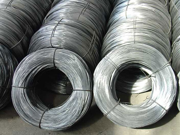 Hot Dipped Galvanized Wire图片2