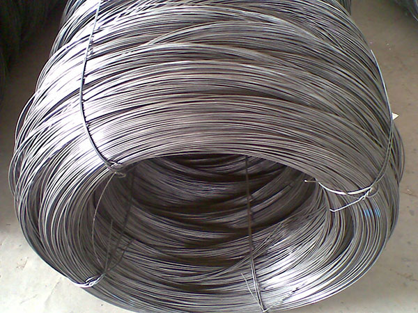 Hot Dipped Galvanized Wire图片3