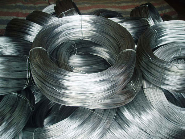 Hot Dipped Galvanized Wire图片4